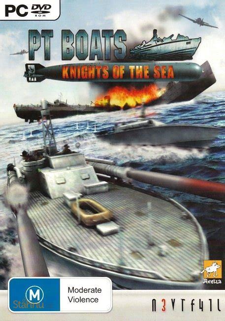 Pt Boats Knights Of The Sea Demo by Pt Boats Knights Of The Sea Ke Stažen 237 Zdarma