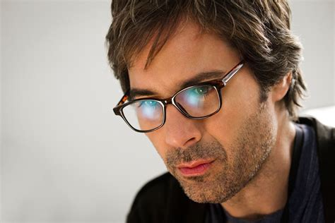 eric mccormack dad eric mccormack on laughter food singing acting and