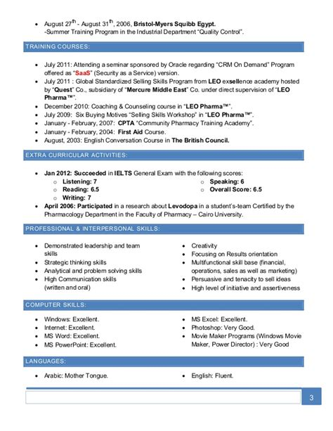 Impact Resume Vt by Resume Courses 28 Images 5 How To List College Courses