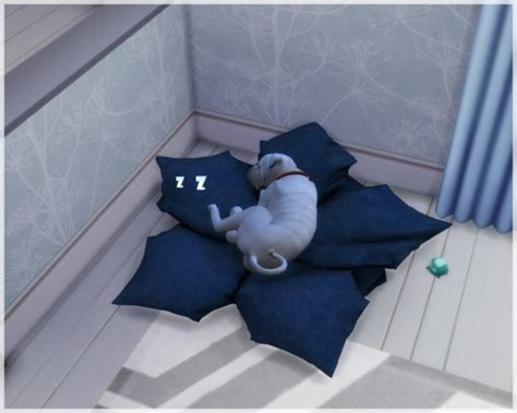 maple leaf pet bed  helen sims sims  updates