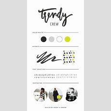 149 Best ♥ Premade Logos & Branding Images On Pinterest