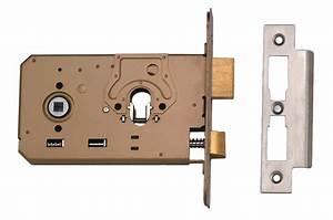 Mortice Locks | Door Lock Types