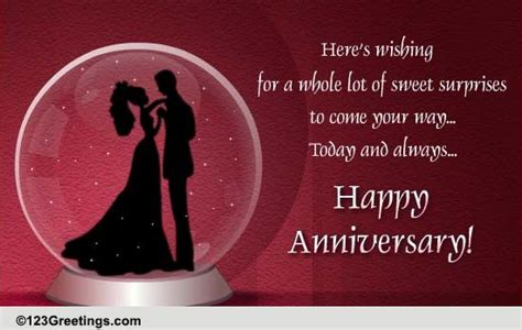 wedding anniversary  gifts ecards greeting cards