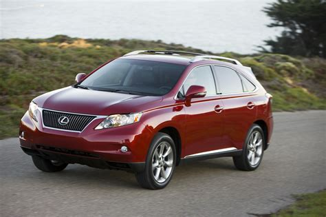 Lexus Rx Picture by 2010 Lexus Rx 350 Gallery 353542 Top Speed