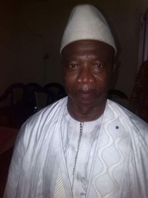 chef de cabinet du president de la republique abdoulaye badji chef de cabinet du pr 233 sident de la r 233 publique quot fusille quot idy