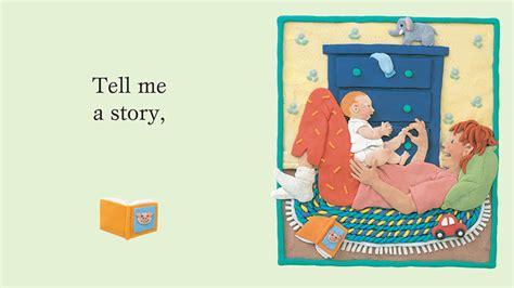 Read Me A Book — Barbara Reid