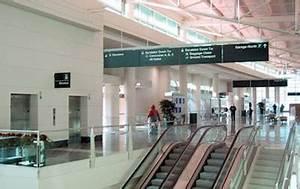 Carol Naughton + Associates - Airport Technology