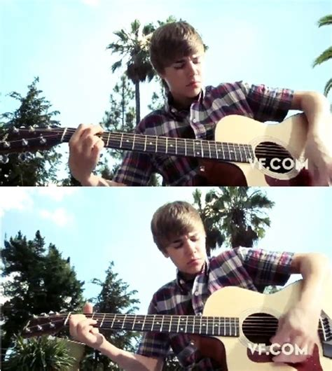 Vanity Fair Justin Bieber by Justin Bieber Vanity Fair Justin Bieber Photo 18156155