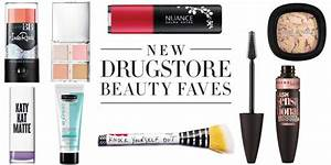 Best Drugstore Makeup 2019  New Drugstore Beauty Products