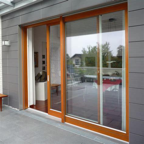 Schiebefenster Platzsparend Und Komfortabel by Hebeschiebet 252 R Aus Holz Holz Alu Sorpetaler Fensterbau