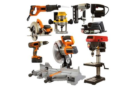 top    woodworking tools  equipments
