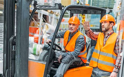 Best Practices and Forklift Safety Tips - Brennan ...