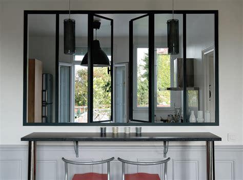 cuisine fenetre atelier cuisine vitre atelier fabulous verrire cuisine