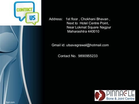 nagpur joint knee replacement