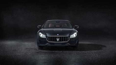 Maserati Quattroporte 4k Wallpapers by 2018 Maserati Quattroporte S Q4 Granlusso 4k Wallpaper