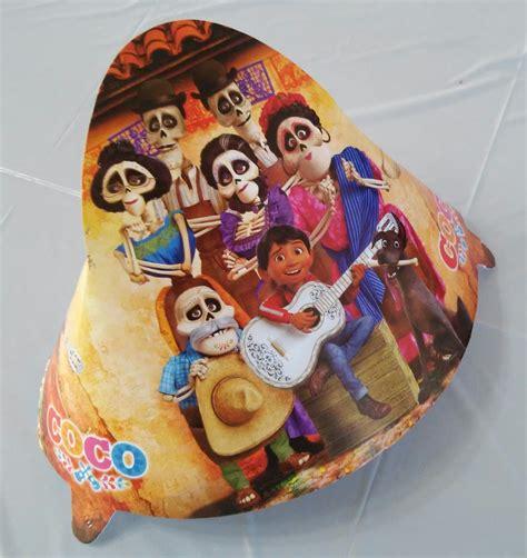 decoracion coco decoracion fiesta infantil de coco 9 art 237 culos 42