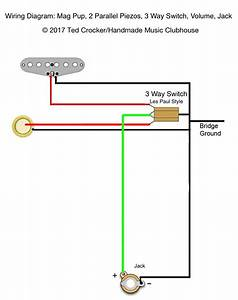 Ted Crocker U0026 39 S Mad Scientist Lab Wiring Diagrams
