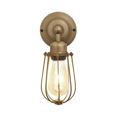 25 best ideas about vintage wall lights on pinterest