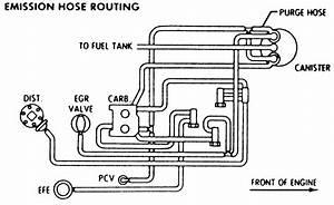 32 1986 Chevy Truck Vacuum Diagram