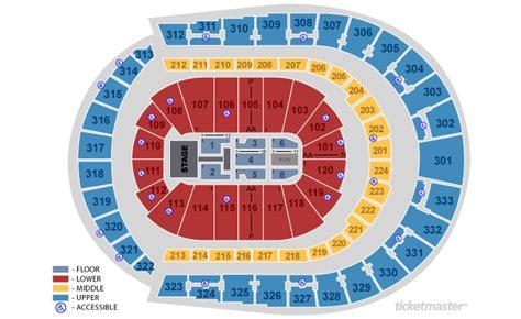 Tickets, Schedule, Seating