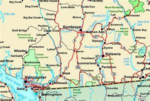 map vancouver to chilliwack » 4K Pictures | 4K Pictures ...