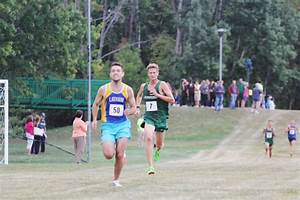 Binghamton men's and women's cross country teams compete ...