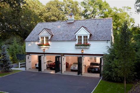 country garage plans ideas photo gallery country carriage house traditional garage and shed