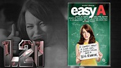 Easy A (2010) Movie Review/Discussion - YouTube