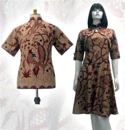 model batik modern 2013 hairstylegalleries