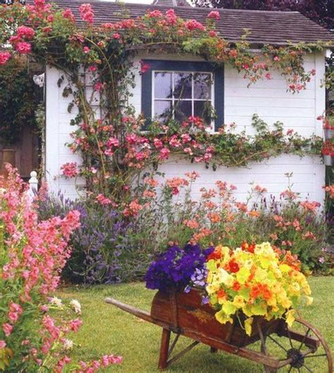 Pretty Garden Pictures, Photos, And Images For Facebook