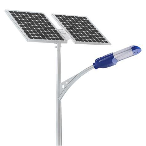 Solar Led Street Light & Lighting System Sompor