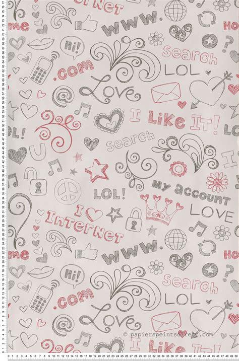 papier peint chambre fille leroy merlin cuisine papier peint pour chambre papier peint ado fille