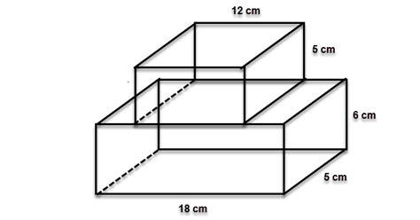 Untuk lebih jelas tentang rumus dan cara menghitung volume bangun ruang mari kita simak satu persatu bentuk bangun ruang dibawah ini. Contoh Soal Volume Bangun Ruang Gabungan Kubus Dan Balok - Contoh Soal Terbaru