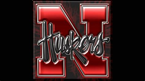 nebraska cornhuskers fight song youtube