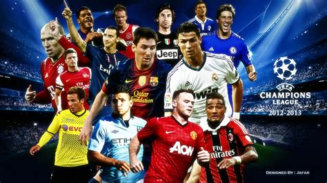 With more than 140 champions, you'll find the perfect match for your playstyle. UEFA Champions League 2012/2013: Resumo da 5ª Rodada ...