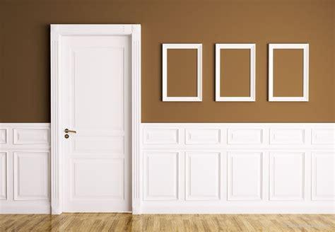 Dunkle Türen Weiß Streichen by Turen Weis Streichen Welche Farbe Parsvending