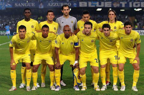 Villareal Cf Squad Building Challenge Liverpool Inter Milan And Villarreal Soccernews7