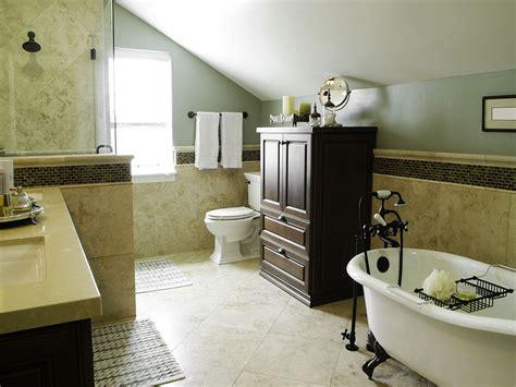 Bathroom Renovations Montreal