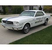 PRICE REDUCED Rare 1965 Ford Mustang 64 1/2 I For Sale