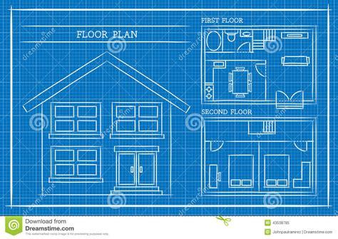 blueprints of homes blueprint home design