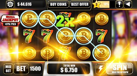 This bitcoin game follows the concept of bitcoin mining but instead of completing sophisticated computations the site allows you to complete tasks, undertake missions, test your skills and play. Free Bitcoin Mining Game Slot Machines 🔷 for Android - APK ...