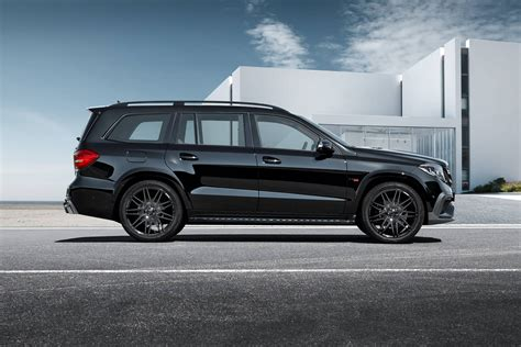 I don't expect brabus to release the price anytime soon either, so if there's any interest in the. Brabus 850 XL is an 850-hp Mercedes-AMG GLS63