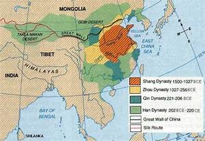 Ancient Chinese Dynasties: Advancements and Achievements ...