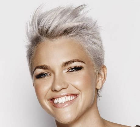 short haircuts for full faces hairstyle ideas in 2018