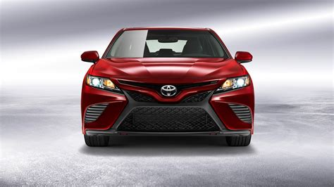 2018 Toyota Camry SE Wallpaper   HD Car Wallpapers   ID #10068