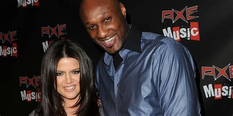 Lamar Odom Opens Up About Khloé Kardashian Divorce Filing