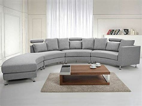 canapé pour salon le canapé d 39 angle arrondi comment choisir la meilleure