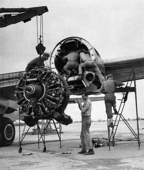 Wright R-3350-23 Duplex-cyclone> National Museum Of The