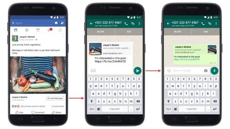 Facebook Ads Start Showing Click-to-WhatsApp Buttons to ...