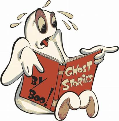 Spooked Spook Ghost Clipart Clip Timid